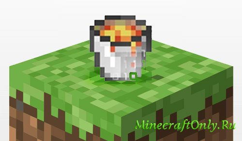 TooManyItems для Minecraft 1.5.1 - Благодаря читу TooManyItems Вы