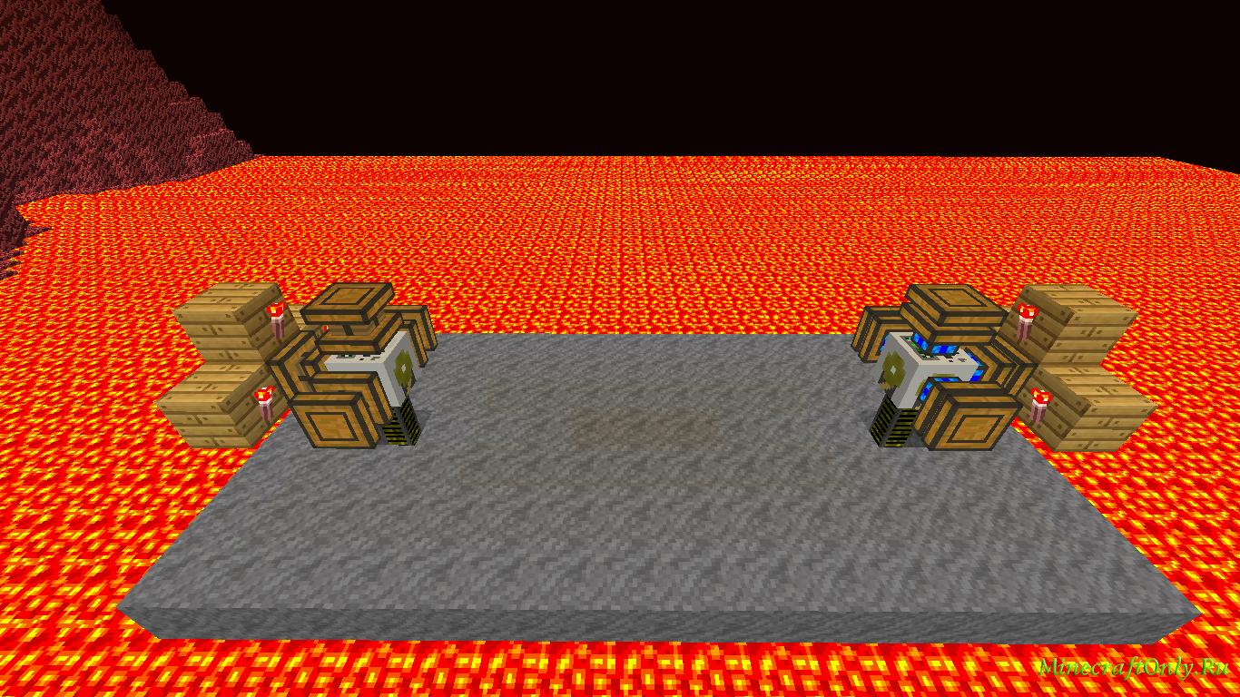 текстуры buildcraft: