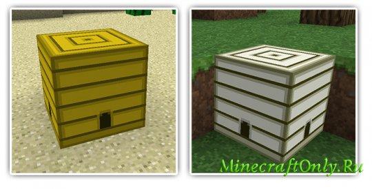 Первые шаги в пчеловодстве (1.4.7+) [Forestry]