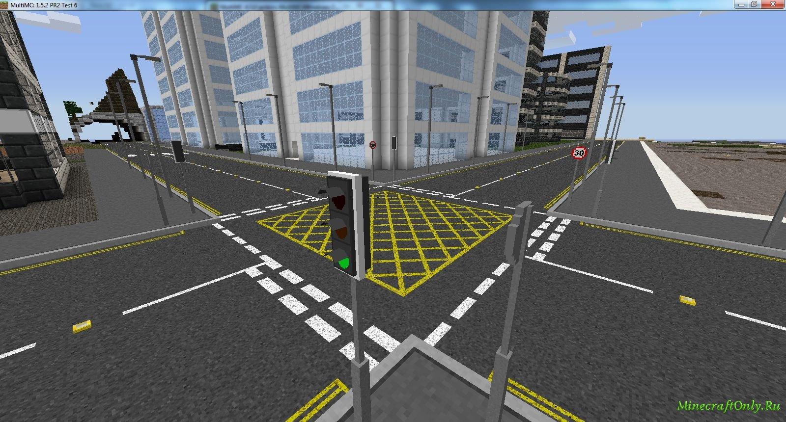 Майнкрафт flans mod vehicle pack 1.6.4