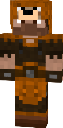 скачать скин охотника для Minecraft - фото 3