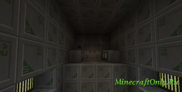 Игрe Doom 3