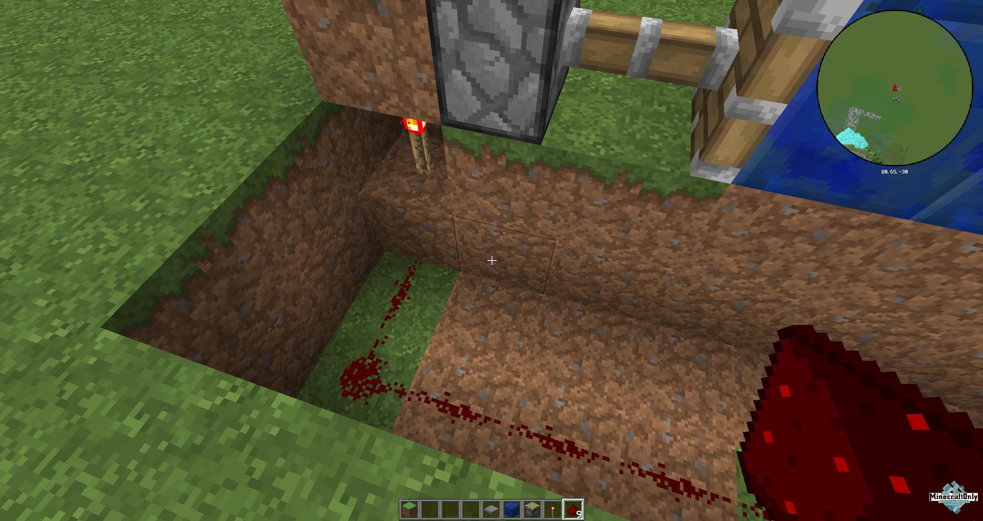 Как сделать сервер в minecraft only