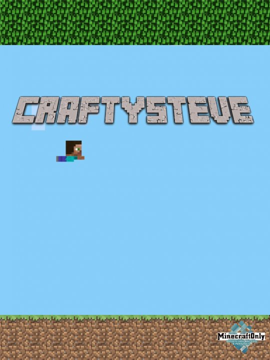 Crafty Sreve
