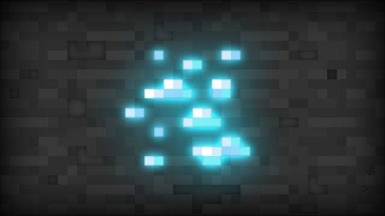Секреты minecraft: добыча алмазов
