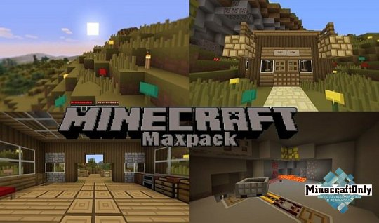 [1.7][16px]MaxPack Legacy