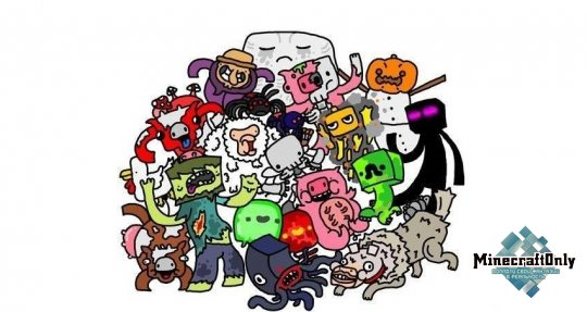 Special Mobs