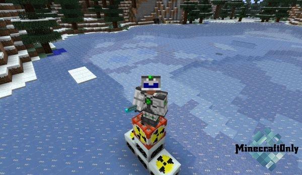 Скачать Minecraft 1.6.4 - RU-M.ORG