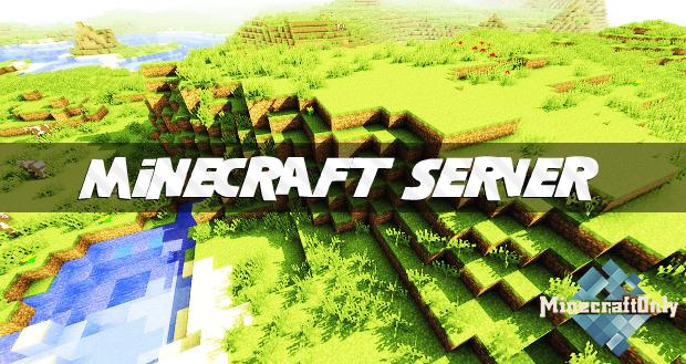 Скачать Настроенный Сервер Майнкрафт