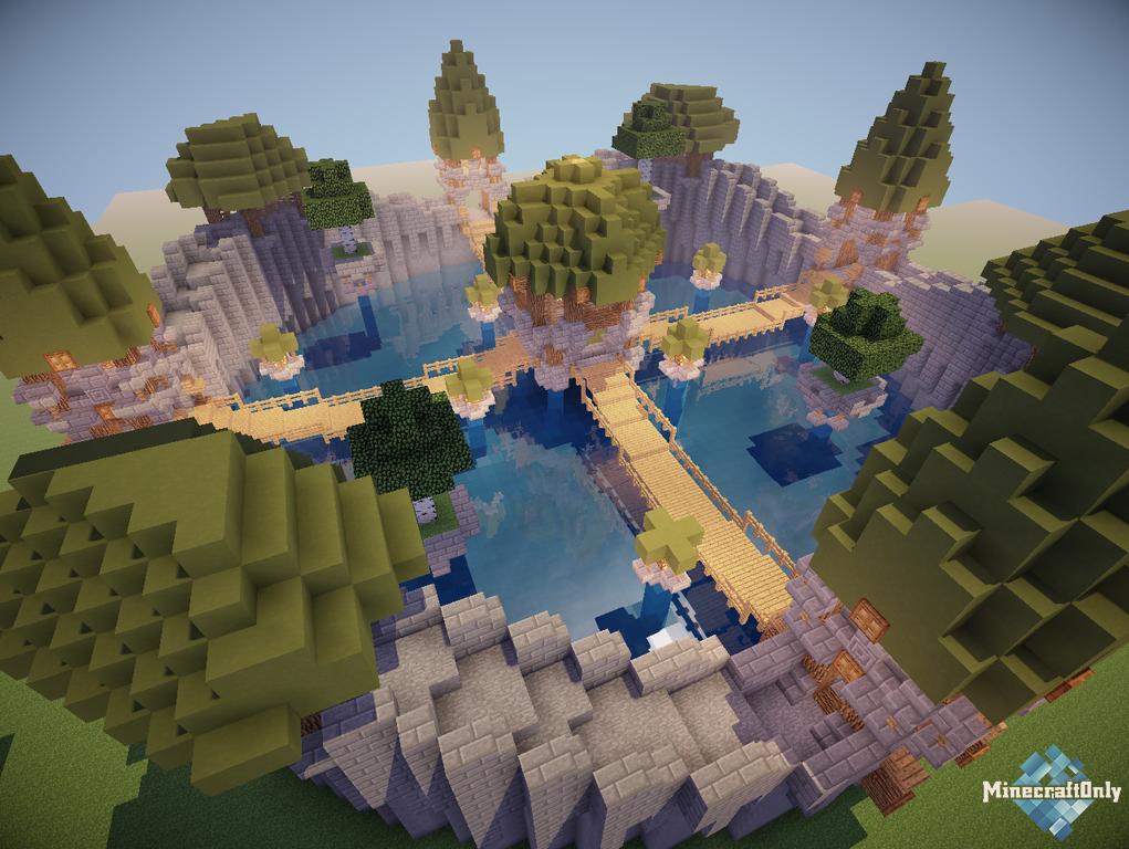 Minecraft Doudle!- Скачай всё тут!