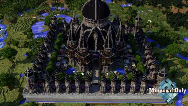 Xayden Buildteam - Faction Spawn