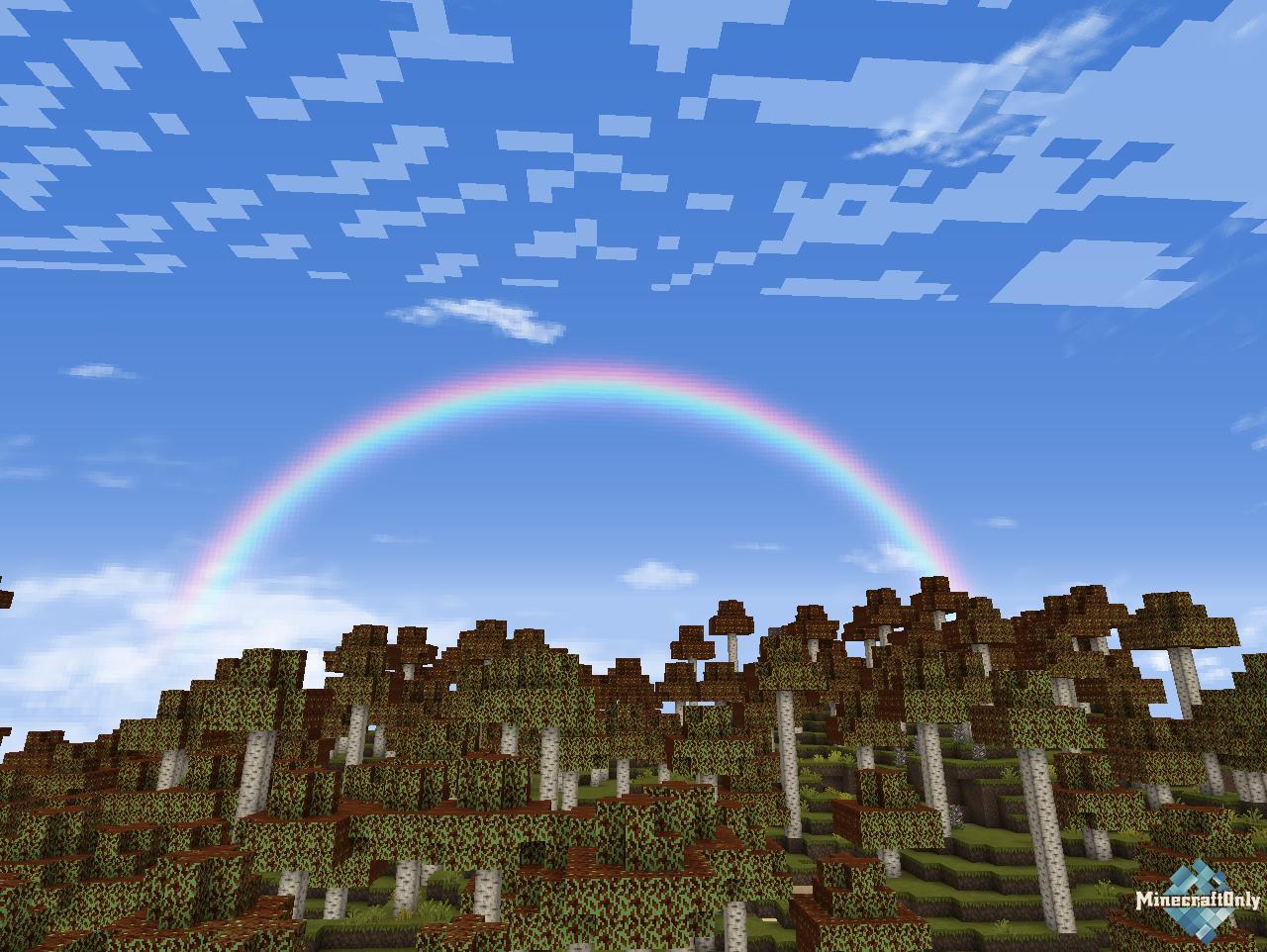 Minecraft-Выживание на сервере ExcaliburCraft с модом ...