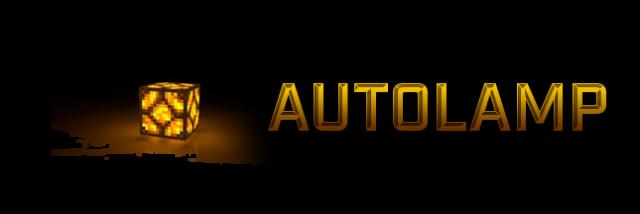 [1.11.2]AutoLamp - используй лампы по назначению!