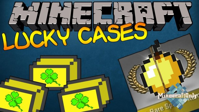 [Мод] Lucky Cases