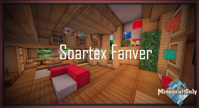 [Ресурс-Пак] Soartex Fanver