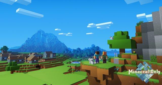 Дайджест новостей Minecraft: Выпуск #9
