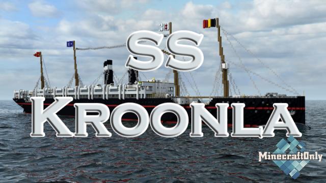 [Карта] SS Kroonland
