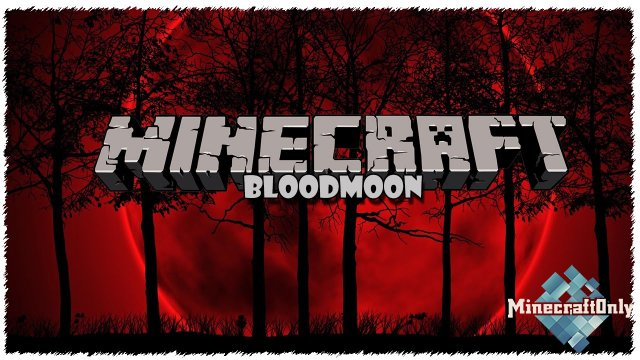 [1.12.2] Blood Moon.