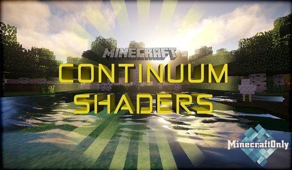 [1.12] Continuum.