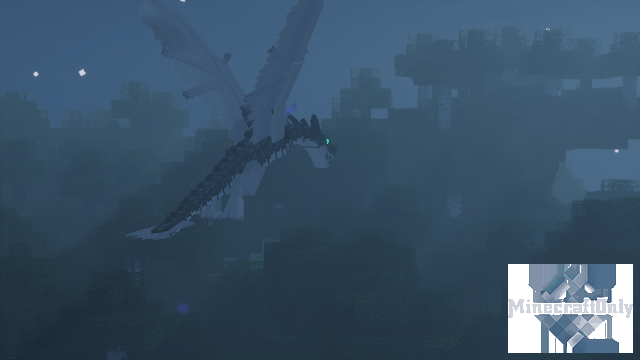[1.10.2] Ice and Fire: Dragons