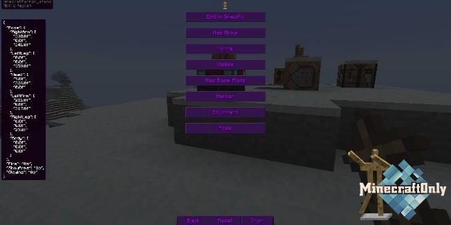 1 12 2] Infinity Item Editor » MinecraftOnly