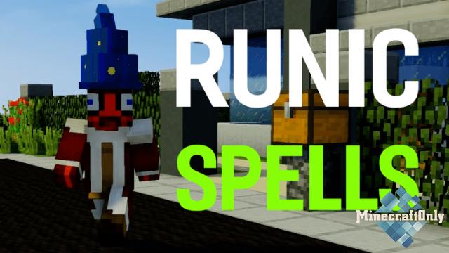 [1.11.2] Runic Spells
