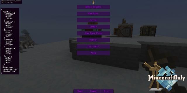 [1.12.2] Infinity Item Editor