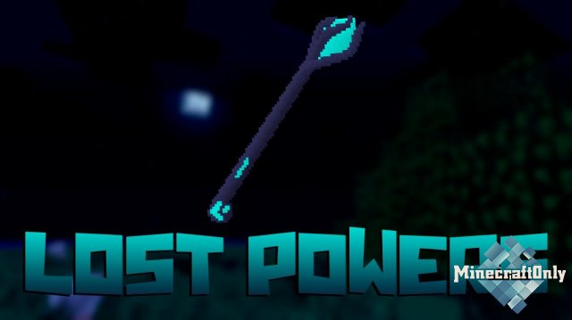 [1.12.2] Lost Powers