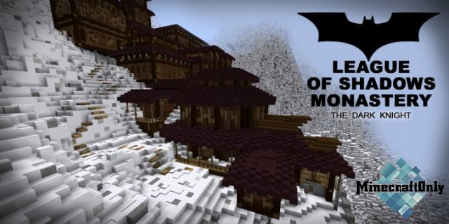 [1.7.10] League of Shadows Monastery