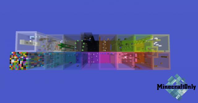 [1.12.2] Colorful Parkour