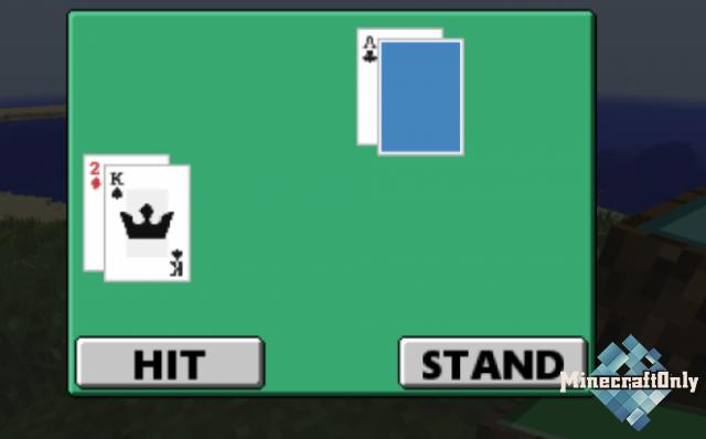 [1.13.2] CasinoCraft