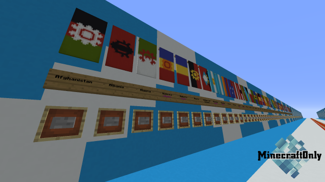 [1.12.2] NATIONAL FLAGS