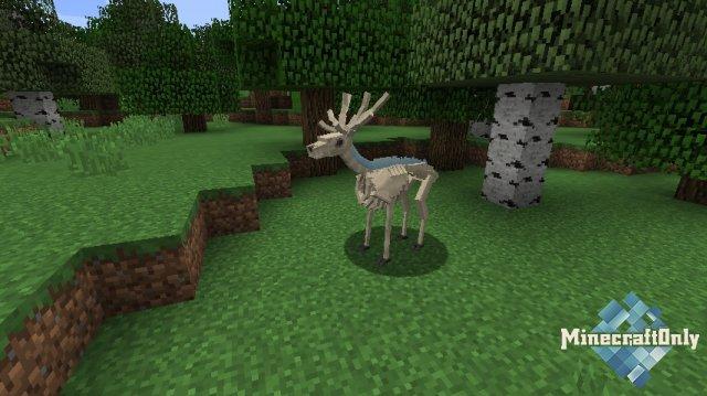 Better Animal Plus — Животные в Minecraft [1.12.2 – 1.13.2]