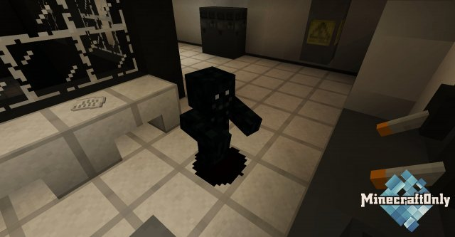 SCP: Blocktainement Breach [1.12.2]