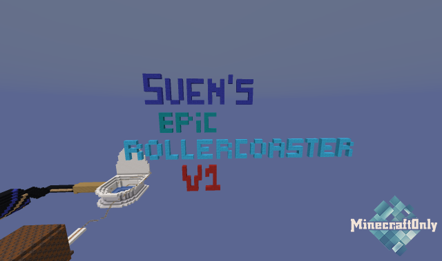 [1.14.3] SVEN'S EPIC ROLLERCOASTER