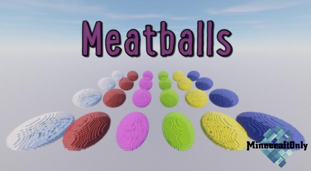 [1.12.2] Meatballs