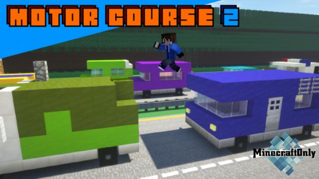 [1.14.3] Motor Course 2
