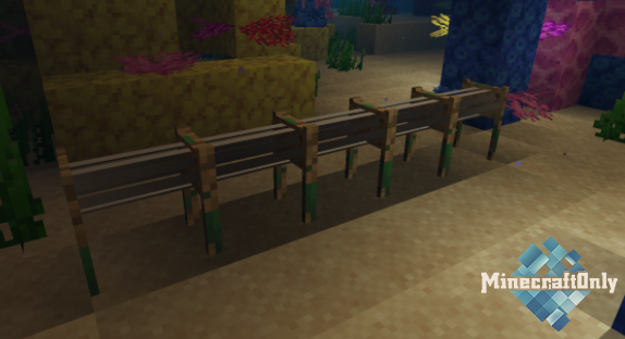 Oysters [1.14.4]