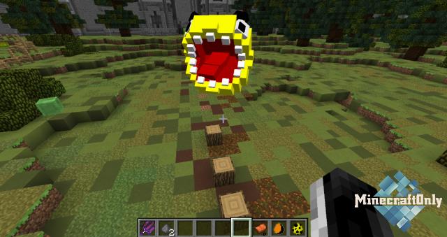 Horror Pacman [1.7.10]