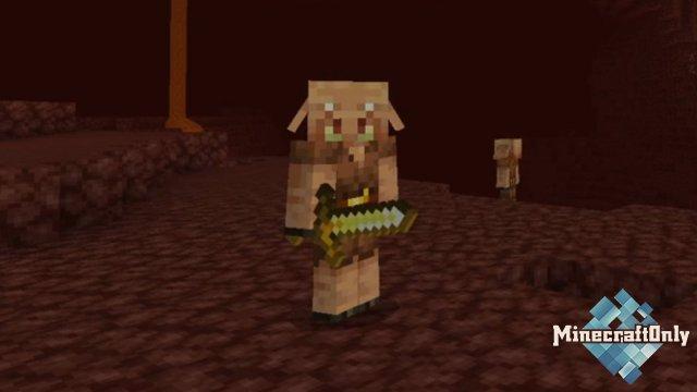 [Minecraft 1.15] Nether Update - Дождались!