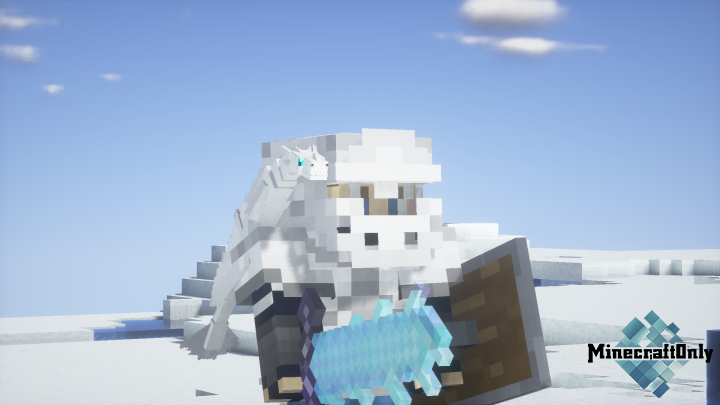 Ice and Fire [1.12.2]