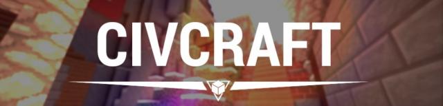 Вайп сервера CivCraft!