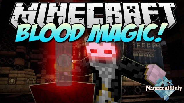 Blood Magic [1.12.2]