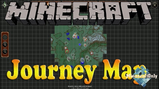 JourneyMap [1.12.2]
