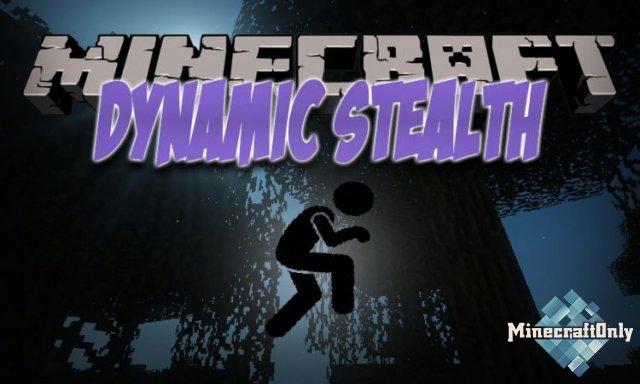 Dynamic Stealth [1.12.2]