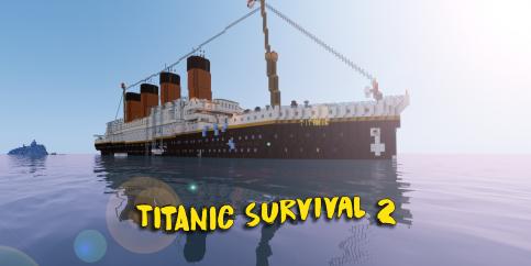 Titanic Survival 2 [1.14.4]