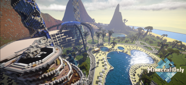 Island Resort 1.12.2
