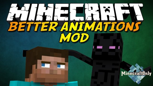 Better Animations Collection [1.14.4]