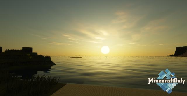 Текстурпак Vibas HD Ultra Realistic [1.14.4]