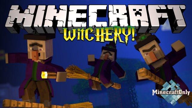 Witchery [1.7.10]